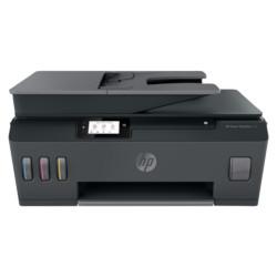Multifunzione inkjet HP - Smart Tank Plus 570 a colori A4 Wi-fi