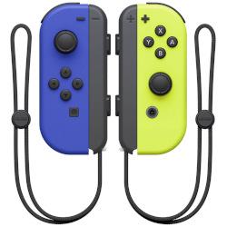 Controller Nintendo - Joy-Con Gamepad Nintendo Switch Bluetooth Nero, Blu, Giallo