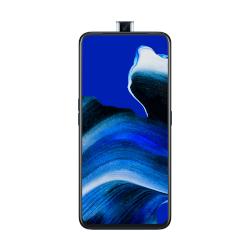 Smartphone OPPO - Reno2 Z Luminous Black 128 GB Dual Sim Fotocamera 48 MP