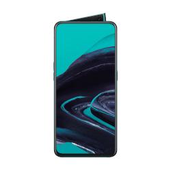 Smartphone OPPO - Reno2 Ocean Blue 256 GB Dual Sim Fotocamera 48 MP