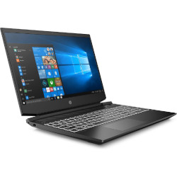 Notebook HP - Pavilion Gaming 15-ec0016nl 15,6'' Ryzen 7 RAM 16GB HDD+SSD 1TB+256GB