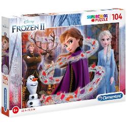 Puzzle Disney Frozen 2