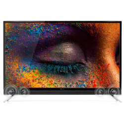Image of TV LED SOUND 50 SMART 4K 50 '' Ultra HD 4K Smart HDR Flat