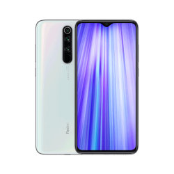 Smartphone Xiaomi - Redmi Note 8 Pro Pearl White 128 GB Dual Sim Fotocamera 64 MP