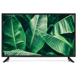 "TV LED Telesystem - LEDBOX 24 "" HD Ready Flat HDR"
