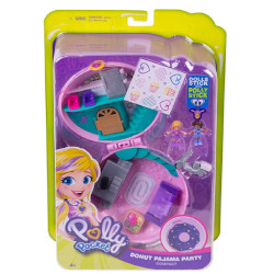 Polly Pocket Playset Posticini tascabili