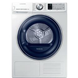 Asciugatrice Samsung - DV80N62552W  Classe A+++ 8 Kg Pr 60 cm Pompa di calore
