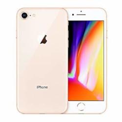 Smartphone ricondizionato Apple - iPhone 8 Gold 256 GB