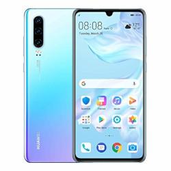 Smartphone Huawei - P30 Lite Breathing Crystal 128 GB Dual Sim Fotocamera 32 MP