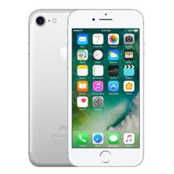 Apple iPhone 7 Plus Silver 32 GB (ricondizionato)