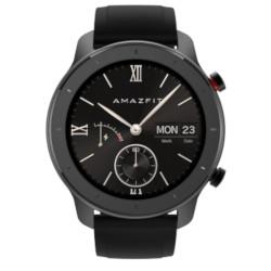 Smartwatch Amazfit - Amazfit GTR 42mm Nero