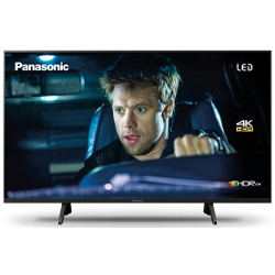 "TV LED Panasonic - TX-65GX700E 65 "" Ultra HD 4K Smart Flat HDR"