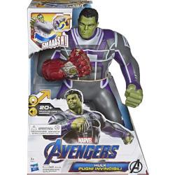 Image of Avengers - Endgame Hulk Pugni Invincibili
