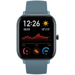 Smartwatch Amazfit - Amazfit GTS Blu