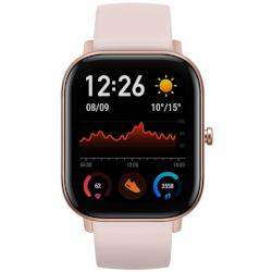 Smartwatch Amazfit - Amazfit GTS Rose Gold
