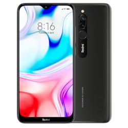Smartphone Xiaomi - Redmi 8 Nero 64 GB Dual Sim Fotocamera 12 MP