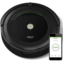 Robot aspirapolvere IRobot - Roomba 696 Autonomia 60 minuti