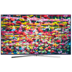 "TV LED SABA - SA50K70N Superslim 50 "" Ultra HD 4K Smart Flat HDR"