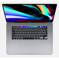 Notebook Apple - MacBook Pro 16'' Core i7 RAM 16GB SSD 512GB Space Gray MVVJ2T/A