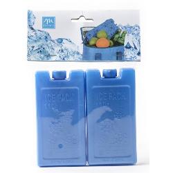Set mattonelle MERCURY SRL - 2 Mattonelle Refrigeranti 110 gr