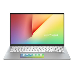Notebook Asus - VivoBook S15 S532FL-BQ273T 15,6'' Core i7 RAM 8GB SSD 256GB
