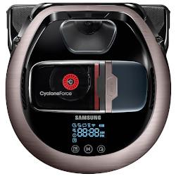 Robot aspirapolvere Samsung - POWERbot Precision Serie7200 VR10R7220W1 Autonomia 60 minuti