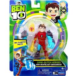 BEN19 Personaggio Base BEN43100