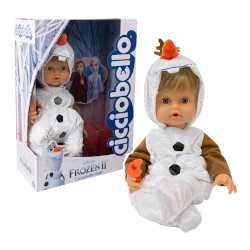 Cicciobello Olaf FRN70000