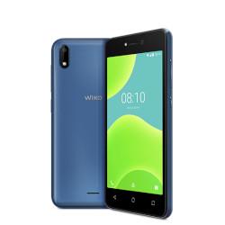 Smartphone Wiko - Y50 Blu 16 GB Dual Sim Fotocamera 5 MP