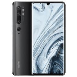 Image of Smartphone Mi Note 10 Nero 128 GB Dual Sim Fotocamera 108 MP