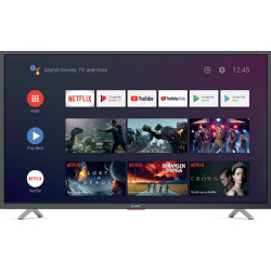 """TV LED Sharp - LC-65BJ2E 65 """" 4K Ultra HD Smart Flat HDR"""