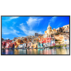 "Hotel TV Samsung - OM75R 75 "" Ultra HD 4K"