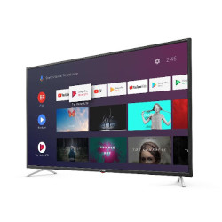"TV LED Sharp - LC-50BL3EA 50 "" Ultra HD 4K Smart Flat HDR"