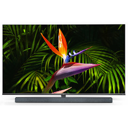 """TV LED TCL - 65X10 65 """" Ultra HD 4K Smart HDR Android TV"""