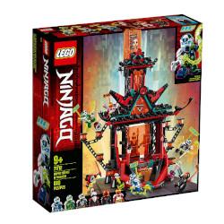Ninjago Il Tempio della Follia Imperiale 71712