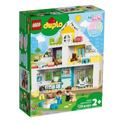 DUPLO Casa da gioco modulare 10929