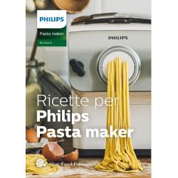 Ricettario Philips - Ricette per Philips Pasta maker