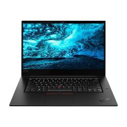 Notebook Lenovo - ThinkPad X1 Extreme (2nd Gen) 20QV 15,6'' Core i9 RAM 32GB SSD 2TB