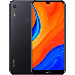 Smartphone Huawei - Y6s Starry Black 32 GB Dual Sim Fotocamera 13 MP