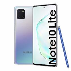 Smartphone Samsung - Galaxy Note10 Lite Aura Glow 128 GB Dual Sim Fotocamera 12 MP