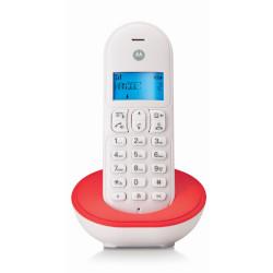 Telefono fisso Motorola - Mk_000000151756 107t1cerezafit