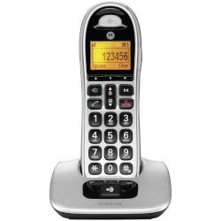 Telefono fisso Motorola - CD301 Platino
