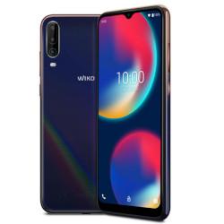 Smartphone Wiko - View 4 Blue 64 GB Dual Sim Fotocamera 13 MP
