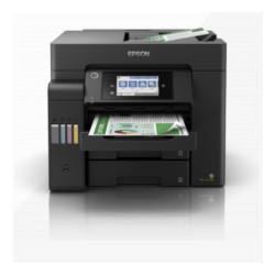 Multifunzione inkjet Epson - Ecotank et-5800 - stampante multifunzione - colore c11cj30401