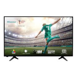 "TV LED Hisense - H32B5100 32 "" HD Flat"