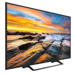 "TV LED Hisense - H55B7100 55 "" 4K Ultra HD Smart Flat"