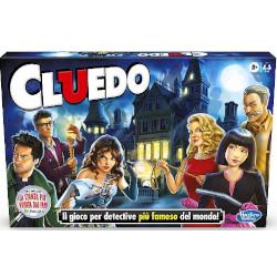 Image of Cluedo Classico 2020