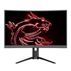 Monitor LED MSI - OPTIX MAG272CQR  27'' Gaming Curvo