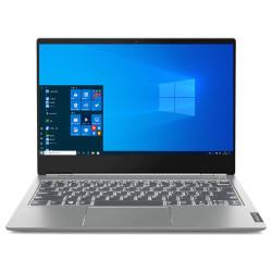 "Notebook Lenovo - Thinkbook 13s-iml - 13.3"" - core i7 10510u - 16 gb ram - 512 gb ssd 20rr0003ix"