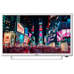 "Image of SABA SA24S45N1 24"" HD Smart TV Wi-Fi (Argento)"